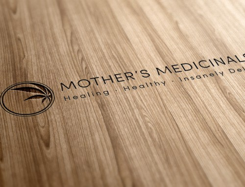 Mothers Medicinals – Logo Design