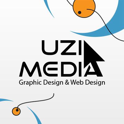 uziMedia Logo