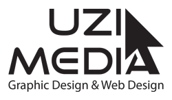 uziMedia – Graphic Design, Logo Design, and Web Design in the Berkeley / San Francisco CA Bay Area