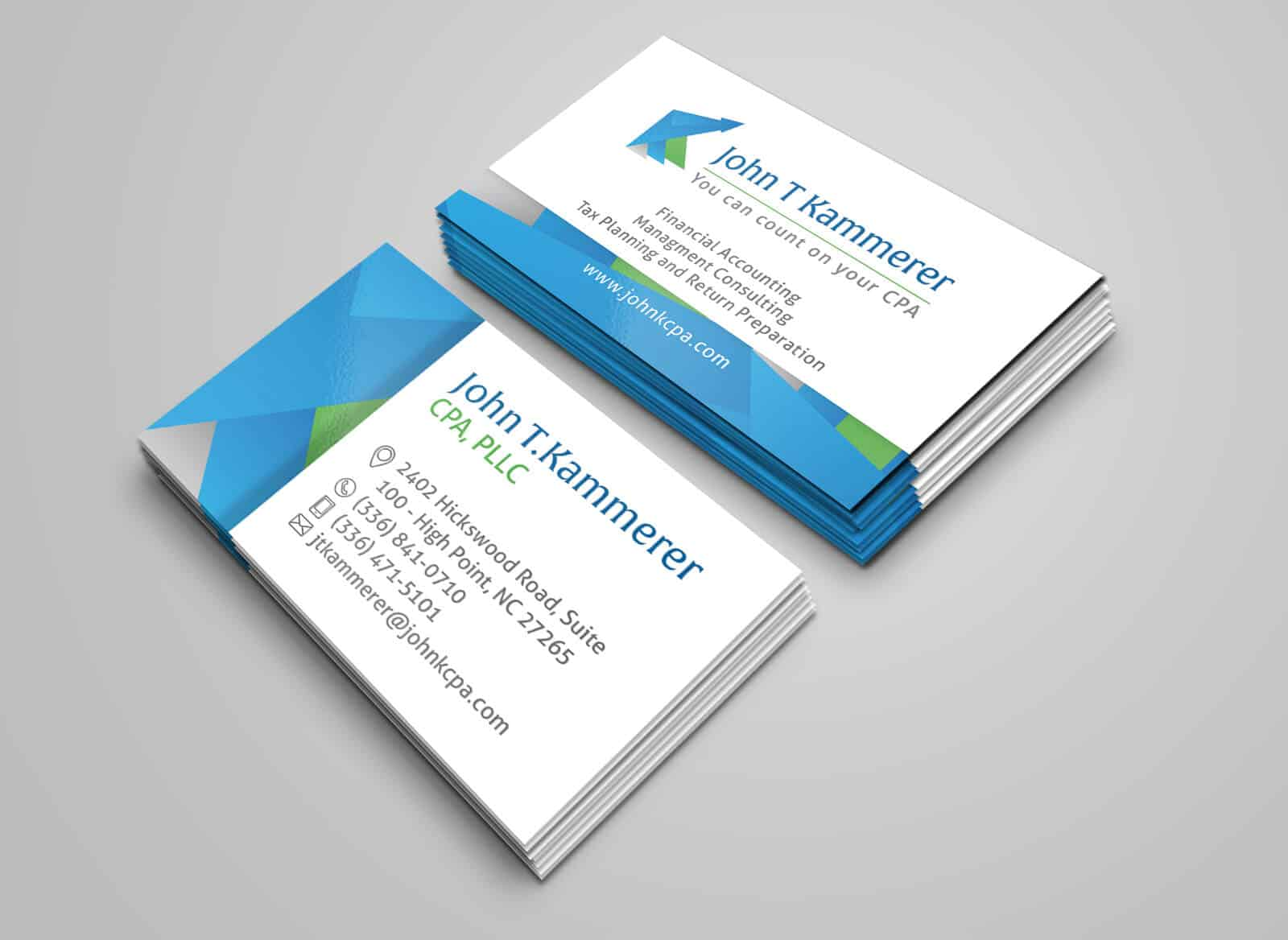 Accountants business cards idealstalist accountants business cards colourmoves