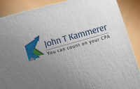 A_Picture_of_John_T_Kammerer_CPA_Accountant_Logo_Design_Printed_on_Paper_by_UziMedia_Graphic_and_Web_Design_Services_in_the_Berkeley_SF_CA_Bay_Area