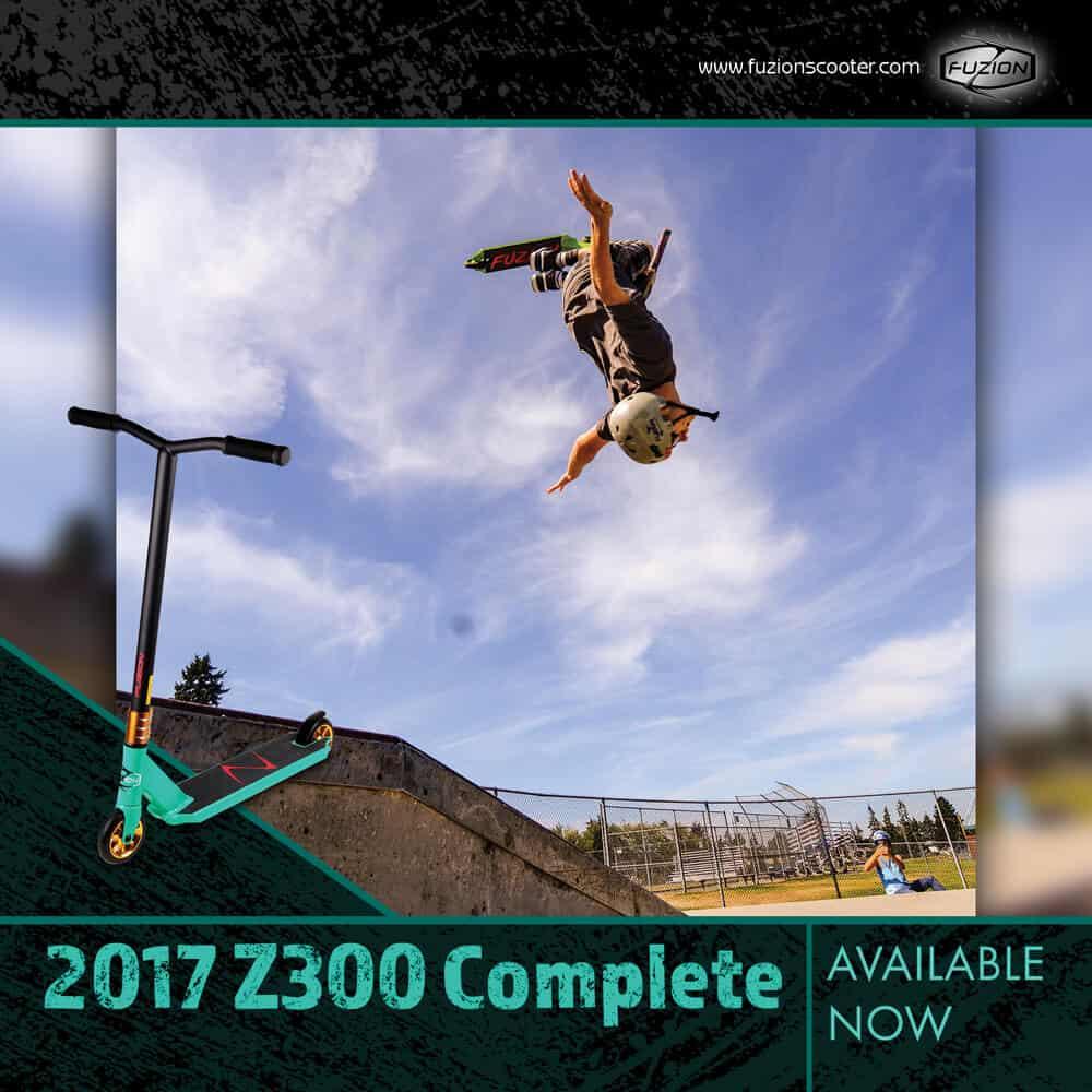 uziMedia_Fuzion_Z300_Catalog_Ad_Design