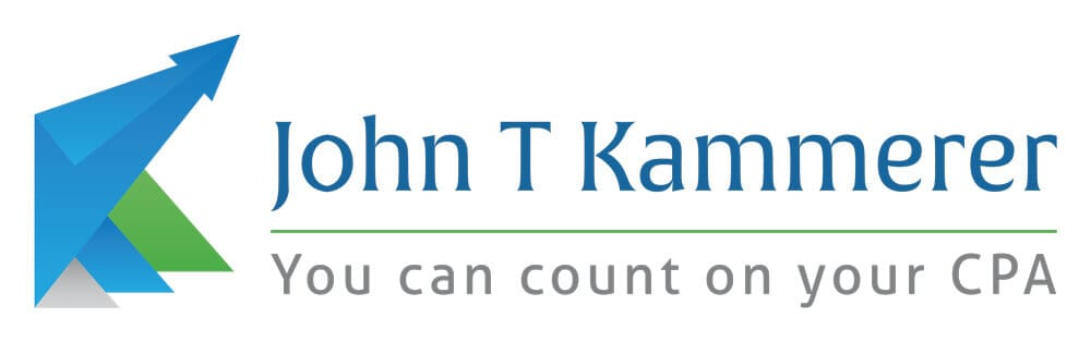 John_T_Kammerer_CPA_Accountant_Logo_Design_by_UziMedia_Graphic_and_Web_Design_Services_in_the_Berkeley_SF_CA_Bay_Area