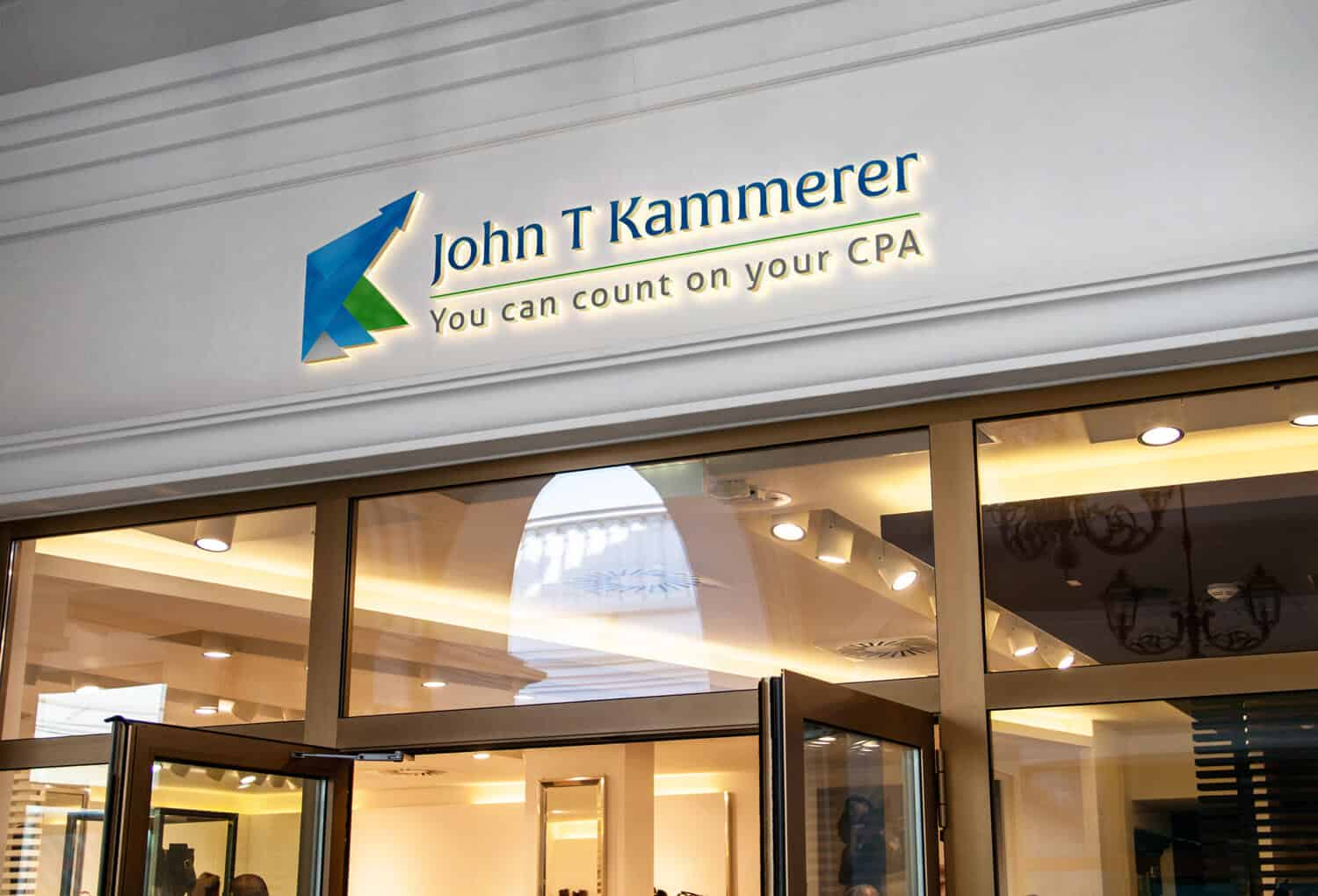 John_T_Kammerer_CPA_Accountant_Logo_Design_Sign_by_UziMedia_Graphic_and_Web_Design_Services_in_the_Berkeley_SF_CA_Bay_Area
