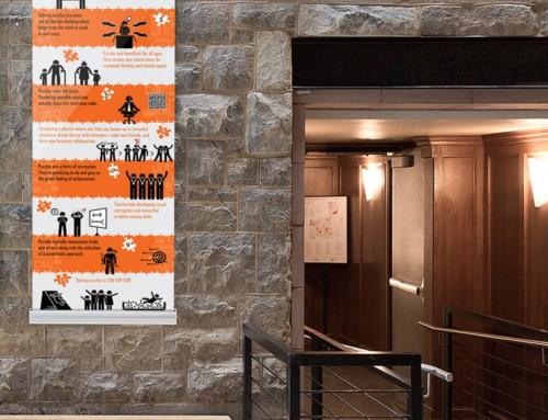 Solve It Puzzles – Infographic Design