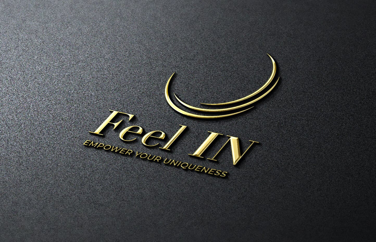 Feel IN – Logo Design