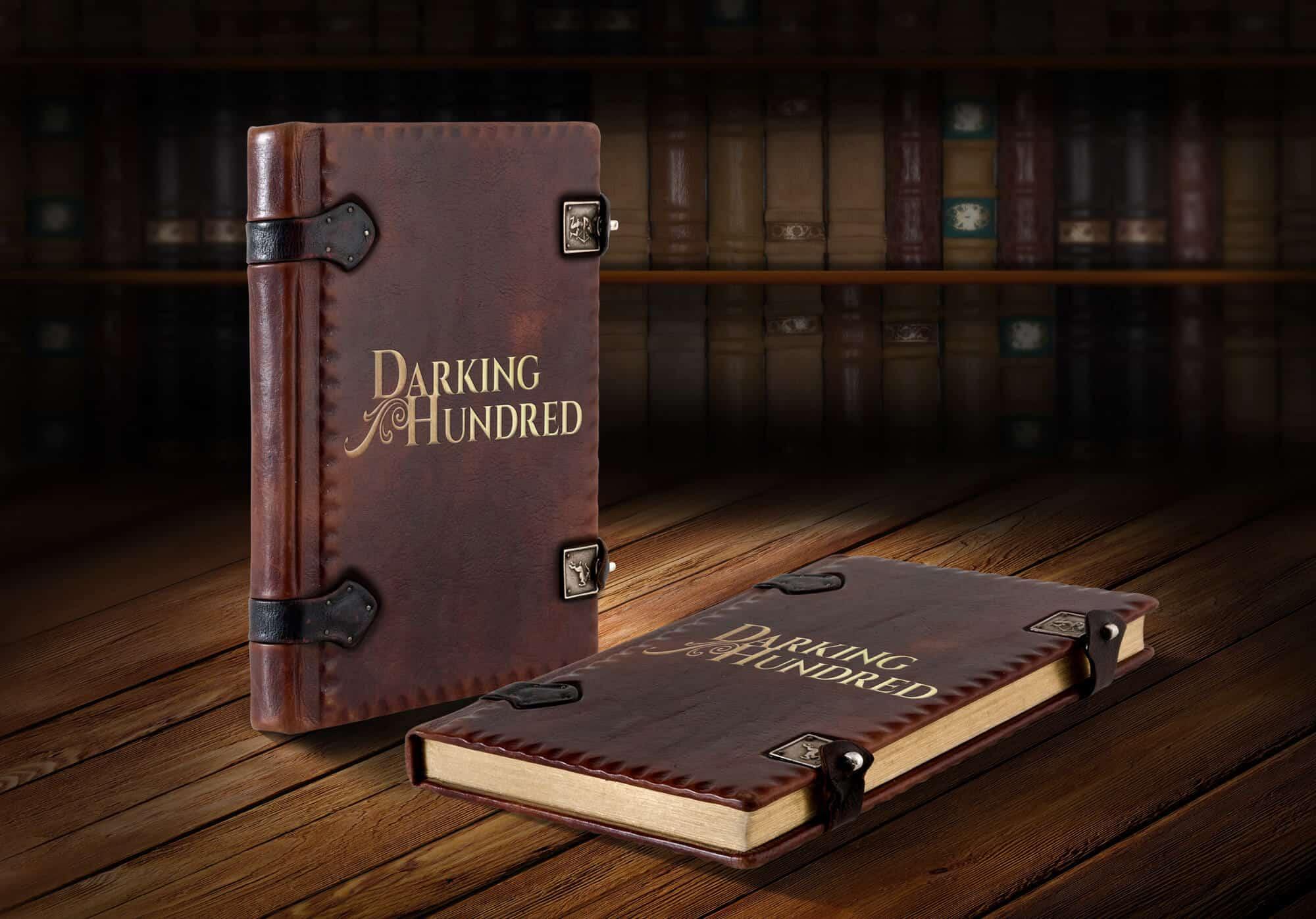 Darking_Hundred_books_site_Logo_mockup