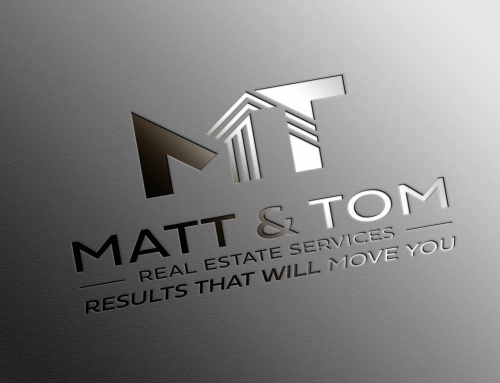 Logo Design for Realtors & Real estate agents