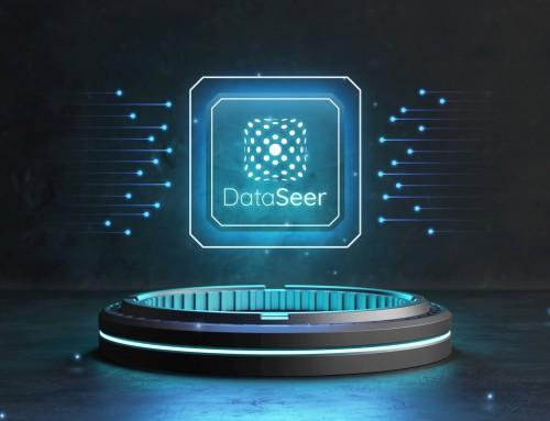 Logo Design for a Web App :: DataSeer