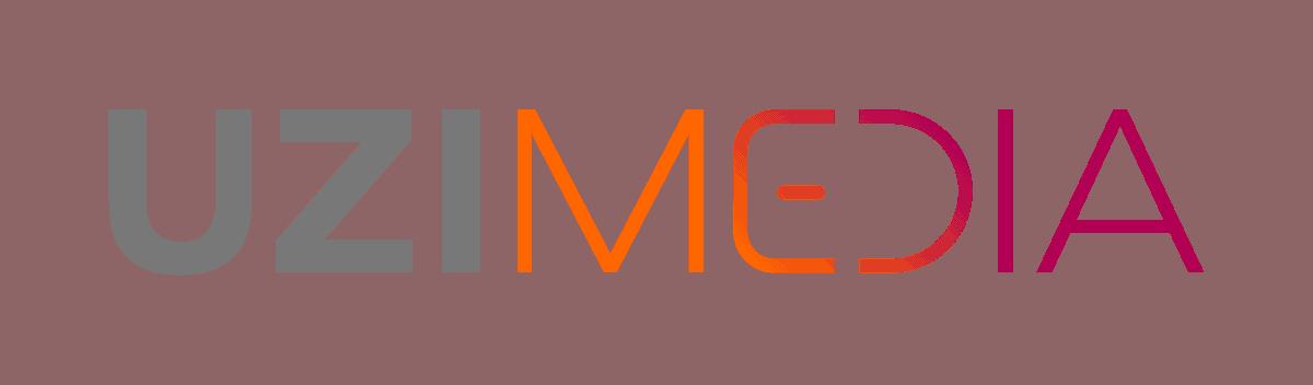 UziMedia Graphic, Logo & Web Design in the Bay Area Logo